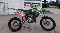 KAWASAKI KX85 BIG WHEEL 2016
